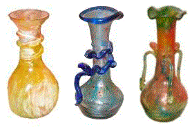 Glassware - Handicraft